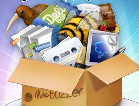 macbuzzer software bundle